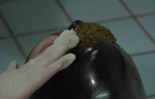 Kaviar femdom Femdom dungeon